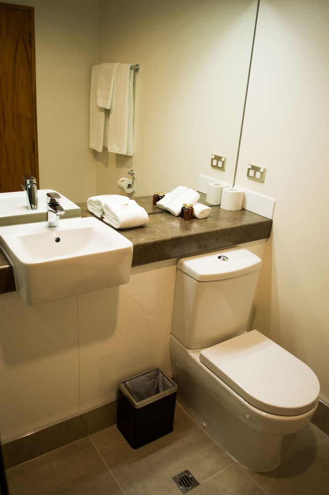 스위스 벨리조트 코로넷 피크(Swiss-Belresort Coronet Peak) Hotel Image 23 - Bathroom