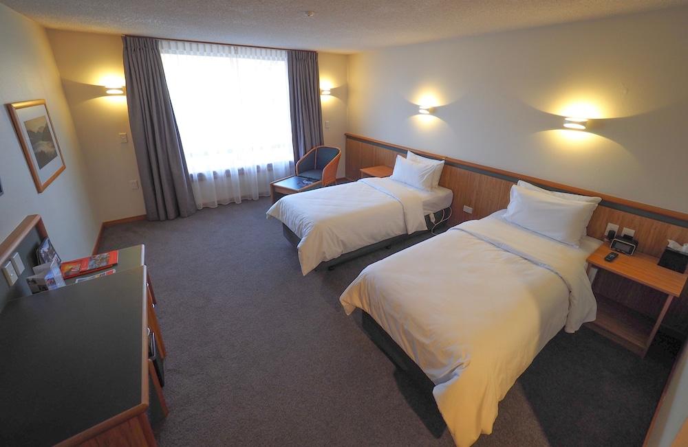 스위스 벨리조트 코로넷 피크(Swiss-Belresort Coronet Peak) Hotel Image 18 - Guestroom