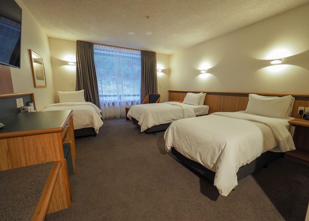 스위스 벨리조트 코로넷 피크(Swiss-Belresort Coronet Peak) Hotel Image 19 - Guestroom