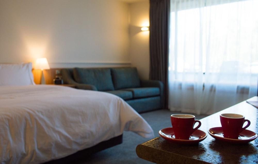 스위스 벨리조트 코로넷 피크(Swiss-Belresort Coronet Peak) Hotel Image 28 - Guestroom