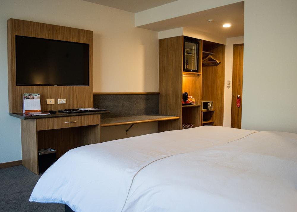 스위스 벨리조트 코로넷 피크(Swiss-Belresort Coronet Peak) Hotel Image 25 - Guestroom