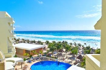 Hotel - Hotel NYX Cancun