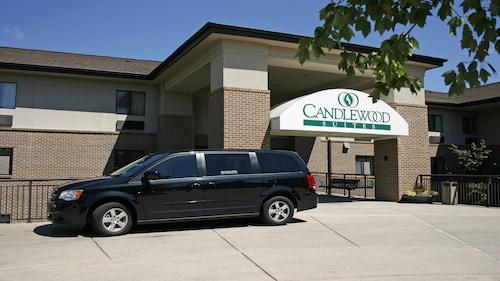 . Candlewood Suites East Lansing