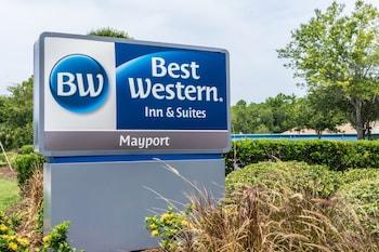 Best Western Mayport Inn & Suites - Hotel Front  - #0