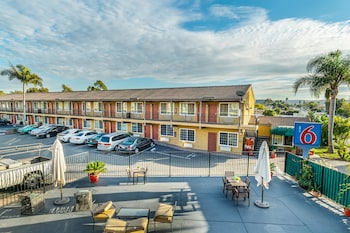 Exterior at Motel 6 San Diego - Southbay in San Diego