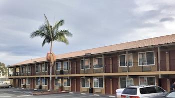Hotel - Motel 6 San Diego - Southbay