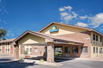 Hotel - Days Inn by Wyndham Mounds View Twin Cities North