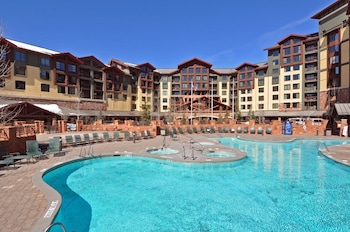 Hotel - Grand Summit Hotel, Park City - Canyons Village