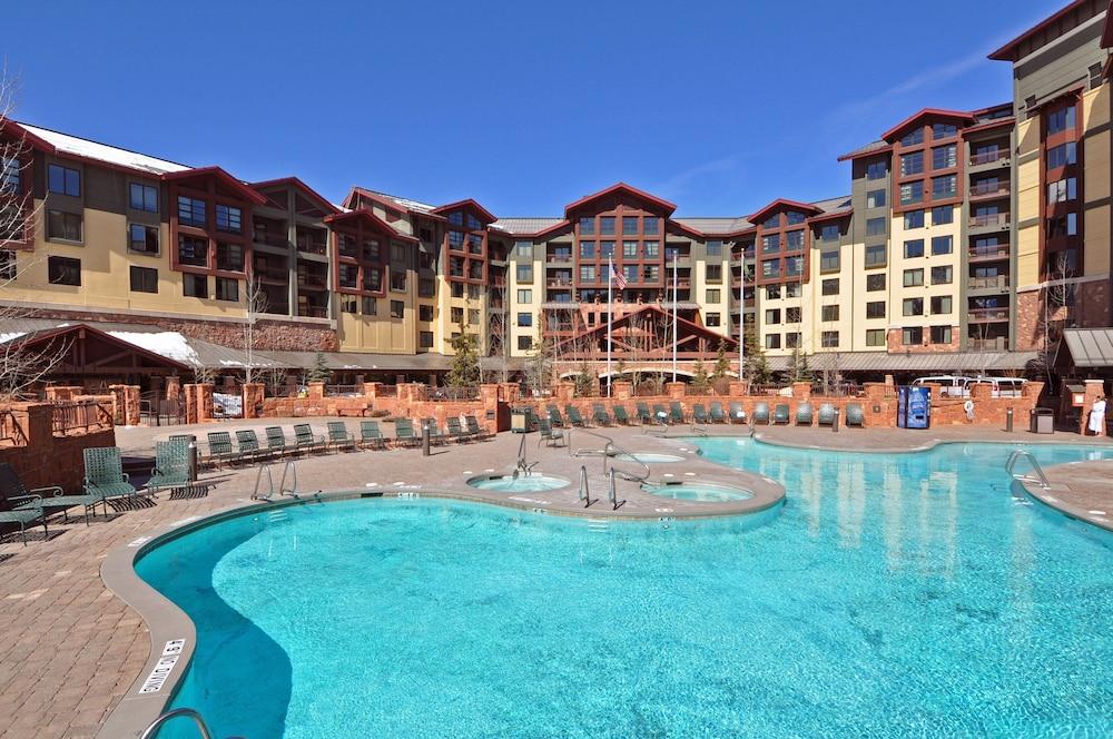 Park City Hotels >> Grand Summit Hotel Park City Canyons Village Qantas Hotels