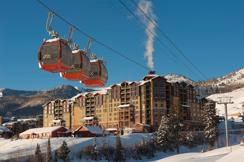 Grand Summit Hotel, Park City – Canyons Village