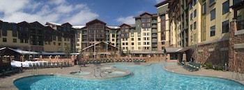 峽谷小鎮帕克城長峰飯店 Grand Summit Hotel, Park City - Canyons Village