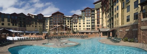 . Grand Summit Hotel, Park City - Canyons Village