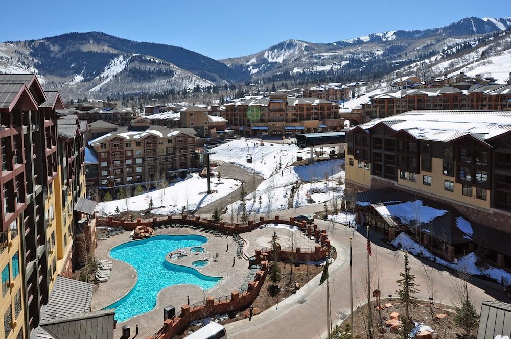 Park City Hotels >> Grand Summit Hotel Park City Canyons Village A B D
