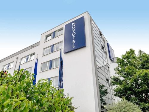 . Novotel Erlangen