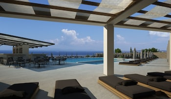 Hotel - EverEden Beach Resort Hotel