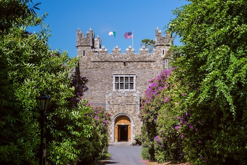 . Waterford Castle