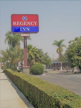Hotel - Regency Inn Norco