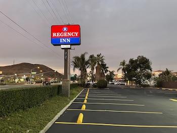 諾科麗晶旅館 Regency Inn Norco