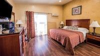 Habitación de lujo, 1 cama King size