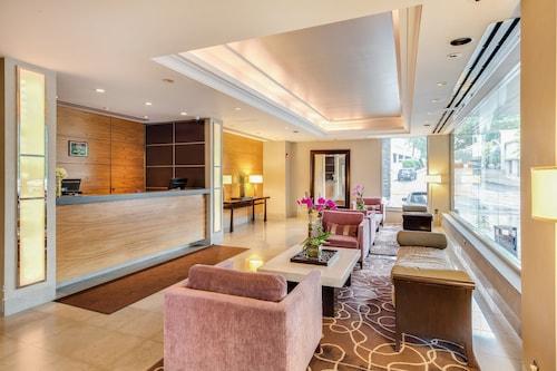 . The Andrew Hotel