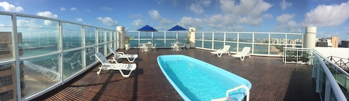 . Quality Hotel Fortaleza Beira Mar
