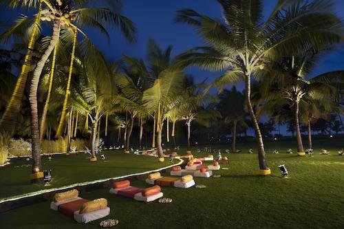 . Taj Exotica Resort & Spa, Goa