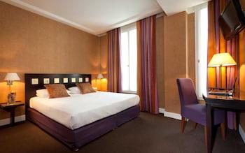 Hotel - Hotel De La Jatte