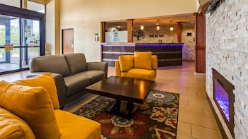 Hotel - Best Western Waukesha Grand
