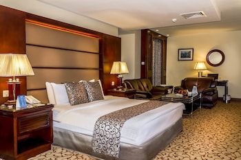 Hotel - Days Inn by Wyndham Hotel Suites Amman