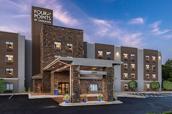 Hotel - Four Points by Sheraton Charlotte - Lake Norman