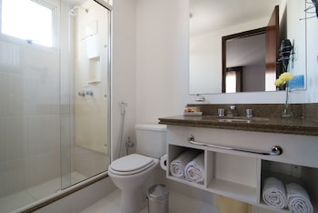 Nobile Paulista Prime - Bathroom  - #0