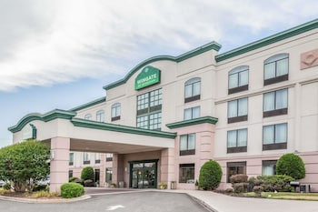 Hotel - Wingate by Wyndham Vineland/Millville