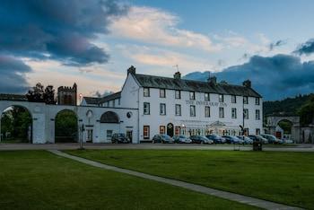 The Inveraray Inn - Hotel Front - Evening/Night  - #0
