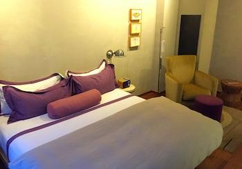 Room (Terrace Queen)