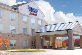 Hotel - Fairfield Inn and Suites By Marriott St Charles