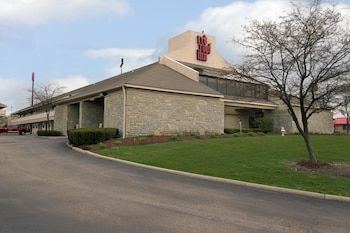 Hotel - Red Roof Inn Cleveland - Medina