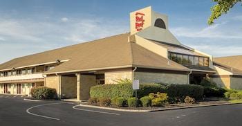 Red Roof Inn Columbus Northeast - Westerville