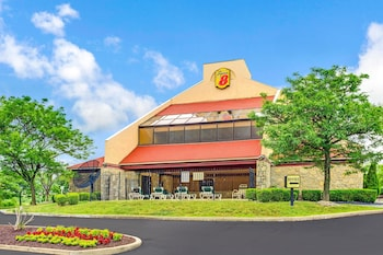 Hotel - Super 8 by Wyndham Fort Mitchell Cincinnati Area