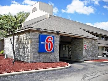 Hotel - Motel 6 Dayton-Englewood