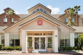 Hotel - Hilton Garden Inn Gilroy