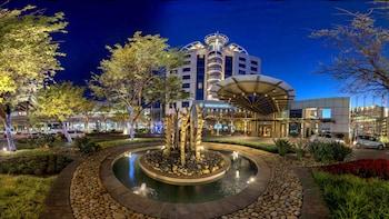 Hotel - InterContinental Johannesburg O.R Tambo Airport