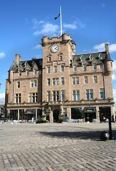 Hotel - Malmaison Edinburgh