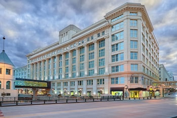 Hotel - Residence Inn Milwaukee Downtown by Marriott