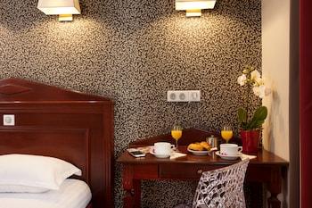 Eiffel Rive Gauche - Guestroom  - #0