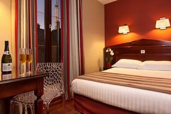 Hotel - Eiffel Rive Gauche