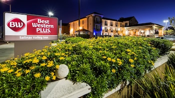 Hotel - Best Western Plus Salinas Valley Inn & Suites
