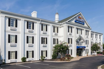 Hotel - Baymont by Wyndham Columbia Maury