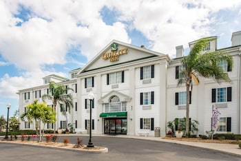 Hotel - Quality Inn Palm Bay - Melbourne I-95