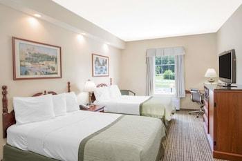 Hotel - Baymont by Wyndham Martinsville