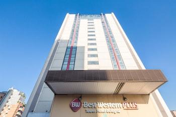 Promocje Best Western Plus Tower Hotel Bologna